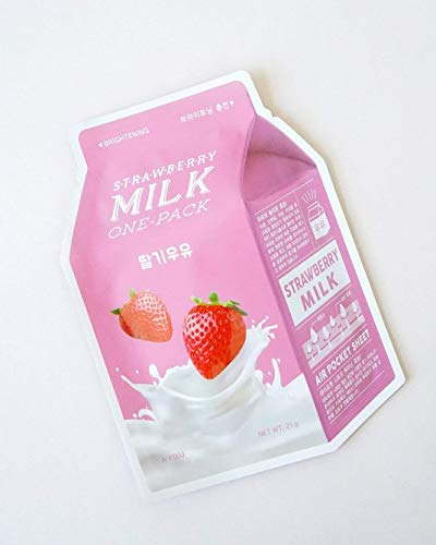 APIEU Milk-One-Pack 7 Sheets