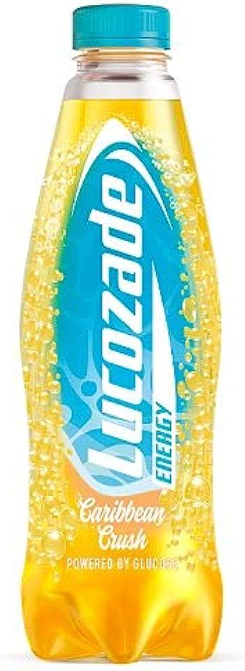 Lucozade Energy Caribbean Crush 900 ml