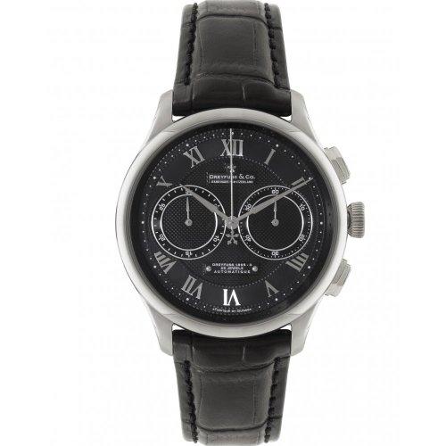 Dreyfuss and Co DGS00094-10 Reloj de Damas
