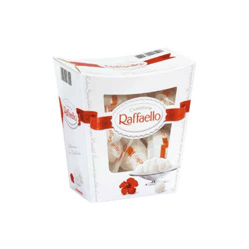 Raffaello, 23 piezas - 230gr