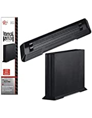 Dobe PS4 Pro Konsol Dikey Stand PS4 Pro Vertical Stand