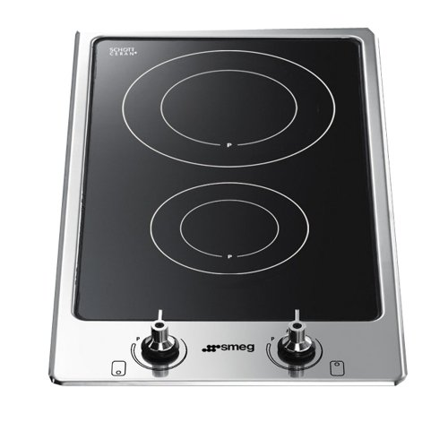 SMEG; Plaque de cuisson à induction (PGF32I-1)