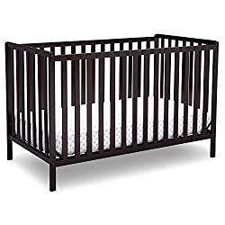 Delta Children Heartland convertible crib