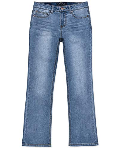 Lucky Brand Big Girls' Fashion Denim Jean, Deandra Christi Wash, 12