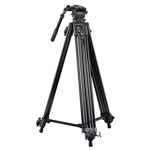 Walimex Pro Videostativ Cineast I 188 cm