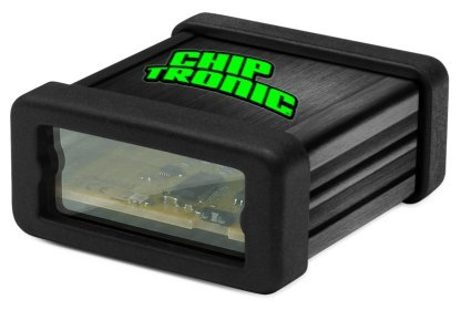 Chiptronic Gaspedal Chiptuning für Megane III Grandtour (KZ0/1) (BJ 05/2009-12/2018) 1.4 TCe (96 kW, 130 PS) Gratis Versand innerhalb D