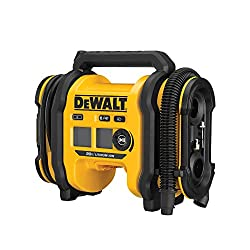 which is the best rechargeable air compressor in the world