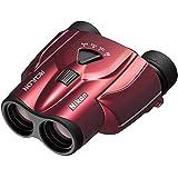 Nikon ズーム双眼鏡 アキュロンT11 8-24x25 ポロプリズム式 8-24倍25口径 レッド ACT11RD