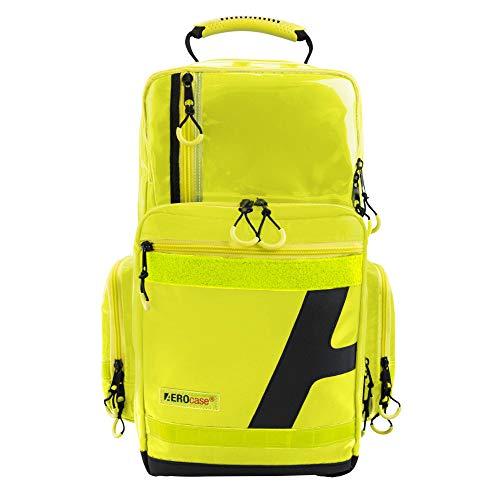 AEROcase® - Pro1R PL1C Notfallrucksack L Plane, Farben:Gelb