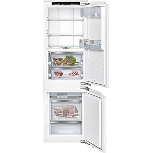 Siemens KI84FPF30 Einbau-Kühl-Gefrierkombination Kühlschrank