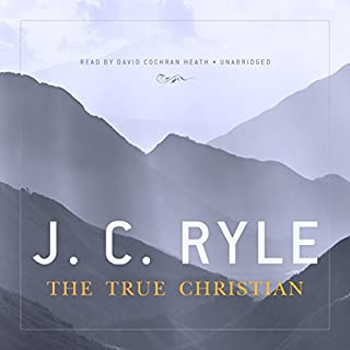 The True Christian audiobook cover art