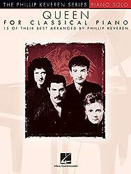 Queen for Classical Piano: Piano Solo