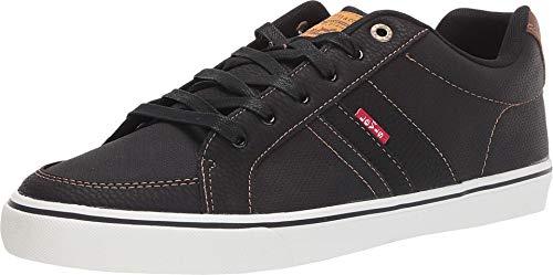levi shoes black - 6