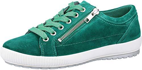 Legero Tanaro, Sneakers Basses Femme, (Green (Green) 70), 37.5 EU
