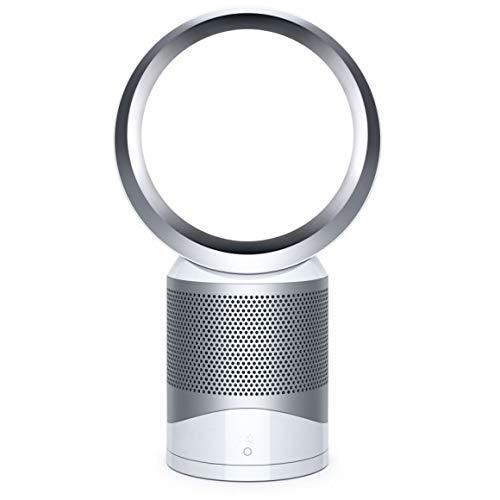 Dyson Pure Cool Link Purificatore Ventilatore da Tavolo, Bianco