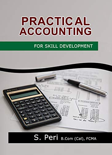 Practical Accounting for Skill Development