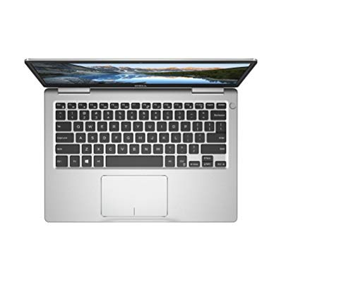 Dell Inspiron 7380-Clamshell 2018 13.3-inch Laptop (Core i7/16GB/512GB SSD/Windows 10/Integrated Graphics), Silver