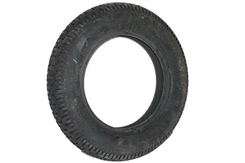 Enfield City County (Einheit vorne hinten MRF Lambretta Vespa 8,9x 25,4cm Gummi Felge, Reifen Reifen