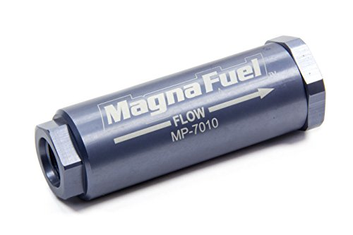 MagnaFuel MP-7010 Small In-Line Fuel Filter