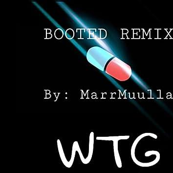 Booted (feat. MarrMuulla)
