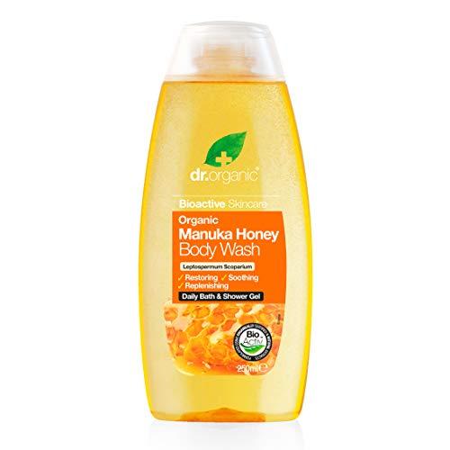 Dr. Organic Manuka Honey Gel Douche 250 ml
