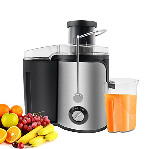 Juice Extractor, Centrifugal Juicers with 3