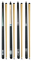 Pool Cue Stick review