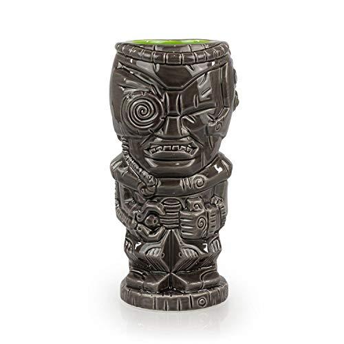 STAR TREK TNG Borg 14oz Geeki Tikis Ceramic Mug