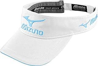 Mizuno 2017 Tour Series Hat Adjustable Performance Golf Visor