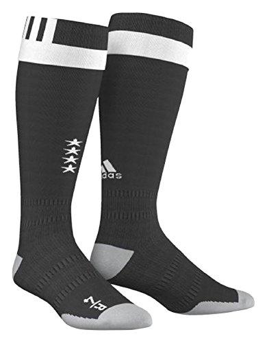 adidas Trikot/Heim-socken UEFA EURO 2016 DFB Replica 1 Paar, Black/White, 37-39