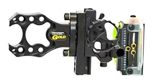 Black Gold Ascent Whitetail- Best Single Pin Sight for the Western Hunter