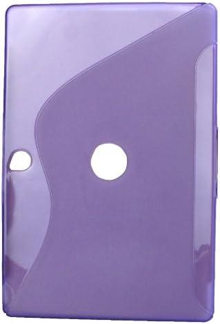 Impecca PSBP01 Flexible TPU Case for Blackberry Playbook Purple product image