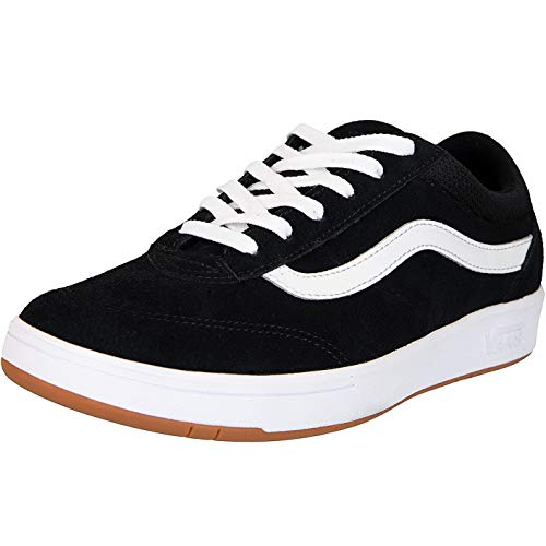 Vans Cruze ComfyCush - Zapatillas, color Negro, talla 41 EU