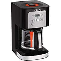 Krups 12 Cup Thermobrew Programmable Coffee Maker