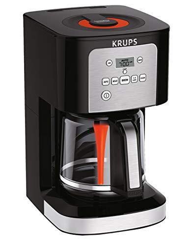 Best krups coffee machine