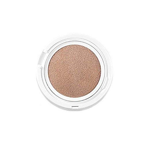 MiBa Ion Calcium Foundation Double Cushion Refill 23 Natural Skin SPF50+ PA++++