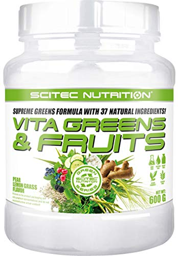 VITA GREEN & FRUITS