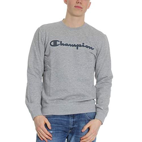 Champion Men Sweatshirt Crewneck 213479
