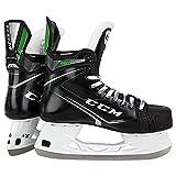 CCM Ribcor 88K Senior WIDE7.5 Patines de hockey sobre hielo