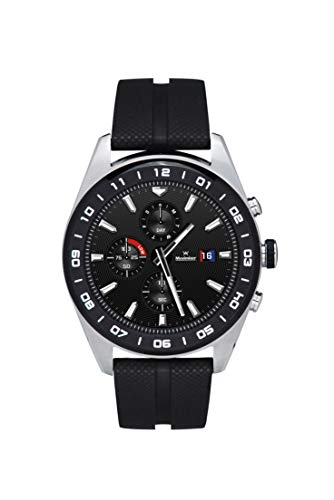 LG Electronics LMW315.AUSASK Watch W7