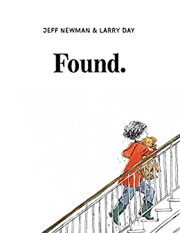 Found by [Jeff Newman, Larry Day]