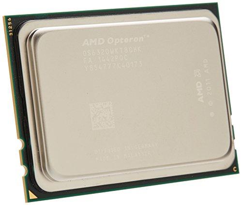 AMD Opteron 6320 Octa-Core Prozessor (2,8GHz, Sockel G34, 16MB Cache, 115 Watt)