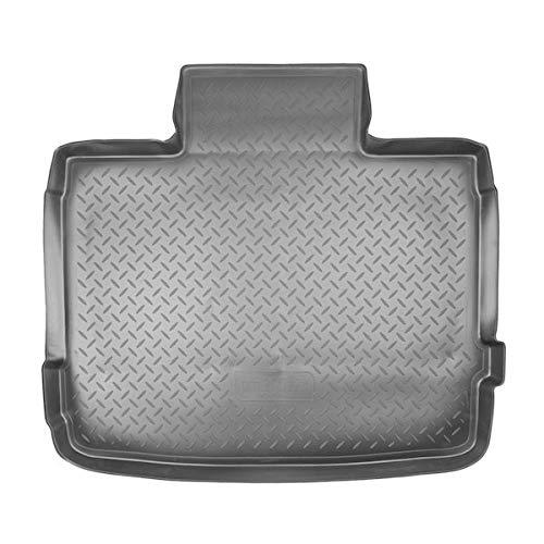 Sotra Auto Kofferraumschutz für den Opel Insignia SD HB - Maßgeschneiderte antirutsch Kofferraumwanne für den sicheren Transport von Einkauf, Gepäck und Haustier