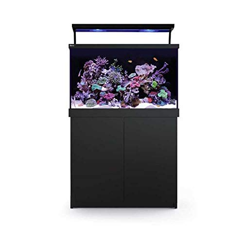 Red Sea MAX® S - 400 LED Complete Reef System - schwarz