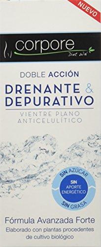 Corpore Diet Drenante & Depurativo - 250 ml