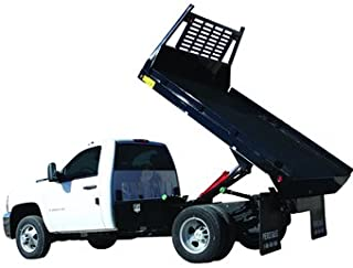 Pierce Arrow 7.5 Ton Dump Hoist Kit For Flatbed Pickups