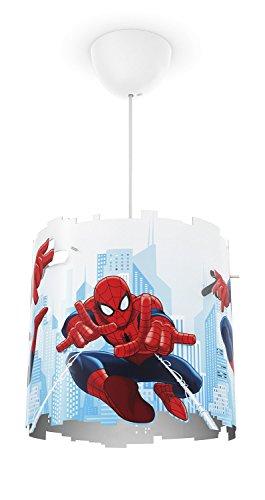 Philips Suspension Marvel SpiderMan Chambre d'Enfant Matière Synthétiques