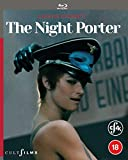 The Night Porter (4K Sourced) [Blu-ray]