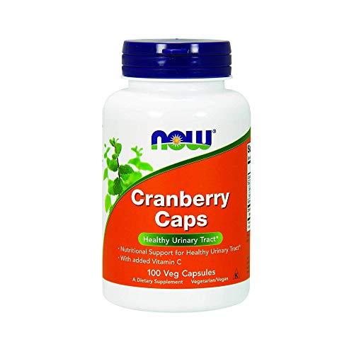 Cranberry Concentrate 100 caps