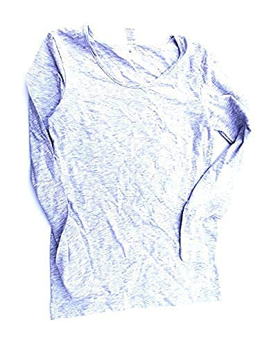Sanetta Sanetta Mädchen Unterhemd 1/1 Arm, grau 344665 (152)